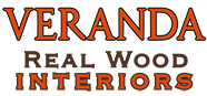 Veranda Real Wood Interiors Logo