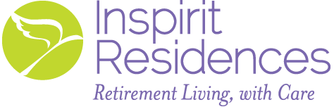 inspirit residences logo