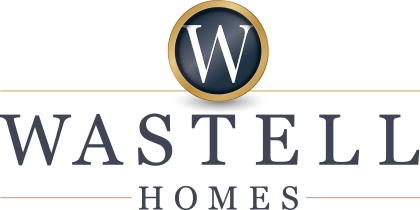 wastell homes logo