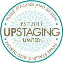 Upstaging Logo